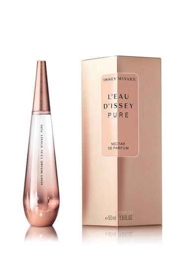 Issey Miyake L'Eau D'Issey Pure Nectar De Parfum Edp 50 Ml Kadın Parfüm Renksiz